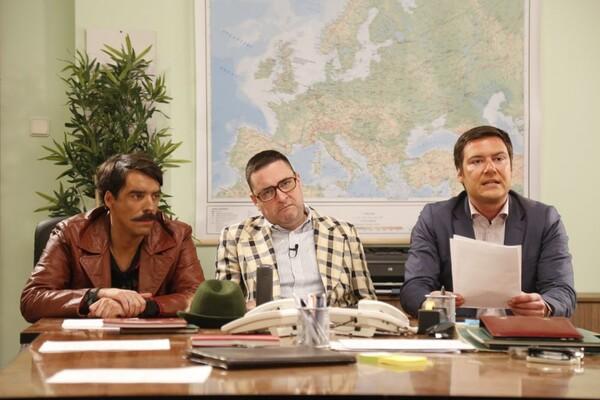 Čuveni arhivatori od 11. februara na SuperStar TV