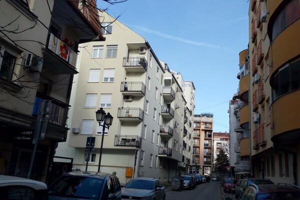 NEKRETNINE: U Novom Sadu najtraženiji manji stanovi