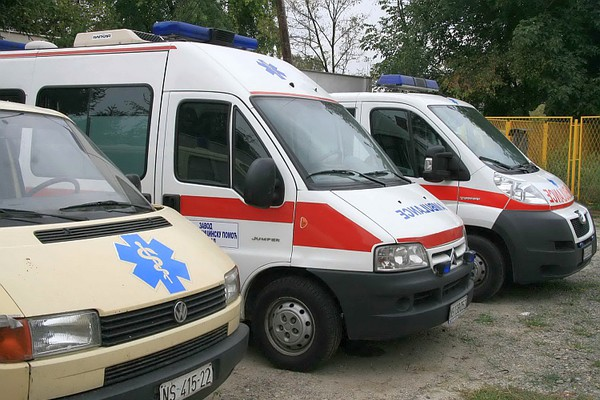 Noćna ambulanta Hitne pomoći uskoro u krugu KCV