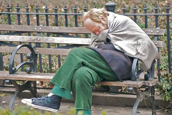 PORAŽAVAJUĆI PODACI Raste broj beskućnika u Novom Sadu