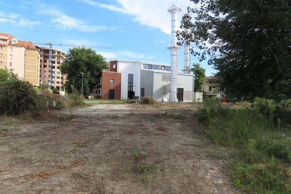 FOTO: Zapušteni prostor na Podbari uskoro postaje privremeno parkiralište