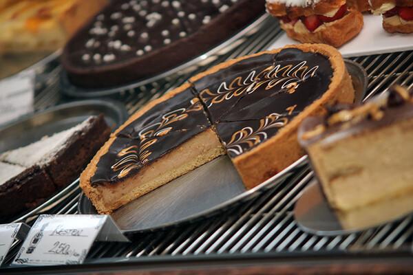 "Poslastičarnica ""Multi tarte"": Dve decenije slasnih zalogaja (FOTO i VIDEO)"