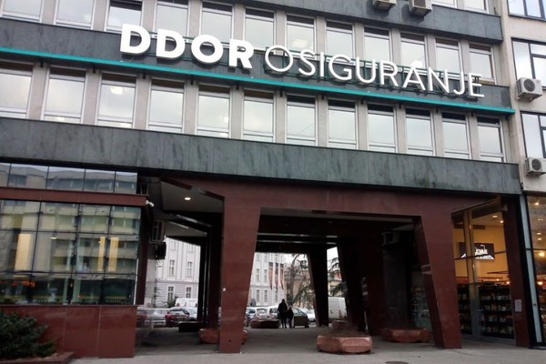 Tokom vanrednog stanja, DDOR osiguranje odgovorno za klijente i zaposlene