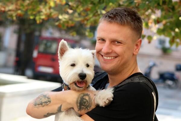 Miloš Ivanović, Lošmi Panda: Čast mi je da budem zabavljač za odrasle