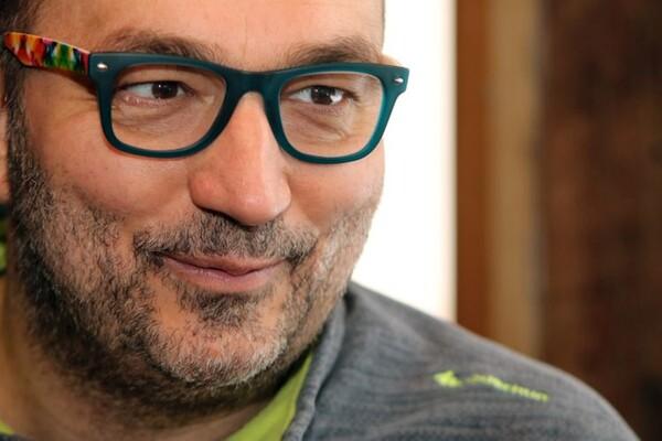 Aleksandar Filipović, novinar i TV voditelj: Moj temperament je bliži Dalmaciji nego Novom Sadu