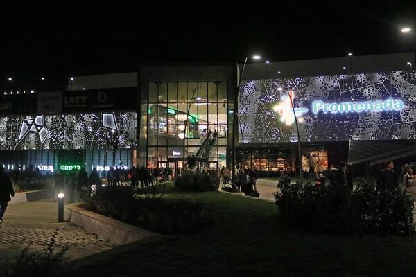"""Praznična sezona u """"Promenadi"""" počinje koncertom Nataše Bekvalac"""