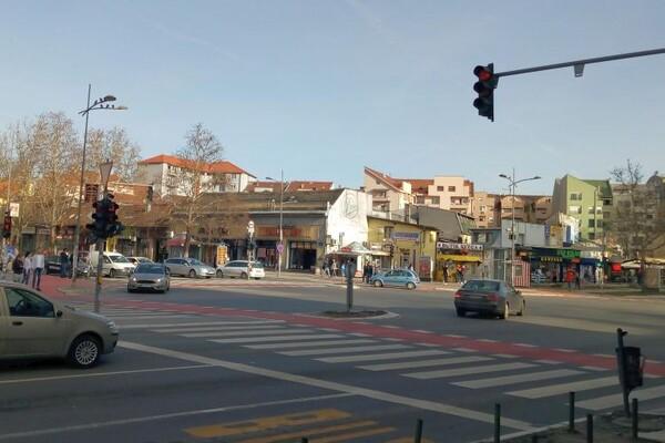 Menja se režim saobraćaja na uglu Bulevara oslobođenja i Futoške