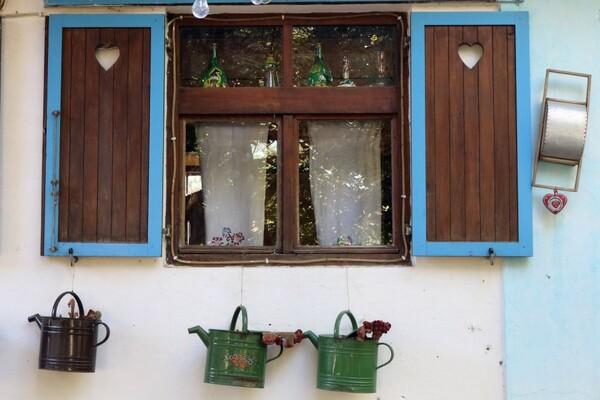 ČENEJSKI SALAŠI: Seoska idila na samo pet minuta od Novog Sada (FOTO)