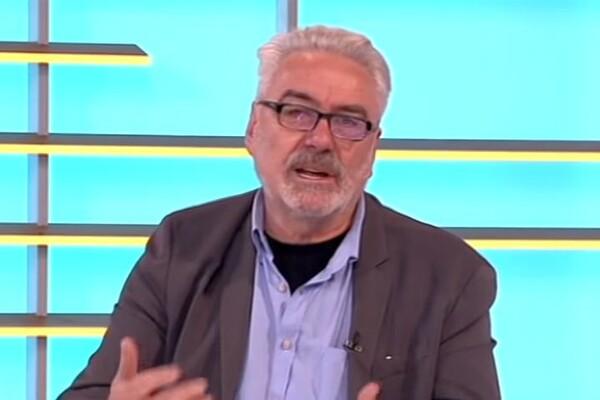 DR NESTOROVIĆ: Za dobre rezultate Srbije u borbi protiv korone zaslužna i genetika