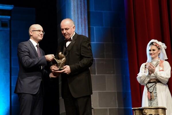 FOTO: Održana Svečana akademija i dodeljena Februarska nagrada u SNP