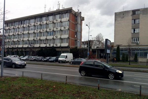 NOVA.RS: Suspendovan bivši načelnik novosadske policije