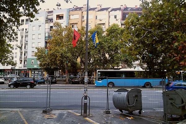 """REAGOVANJA: """"Napad na albanske mladiće u NS okarakterisati kao krivično delo ubistva u pokušaju"""""""