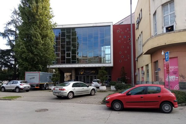 """Studio """"M"""" i objekat Radio Novog Sada predati Pokrajinskoj vladi"""