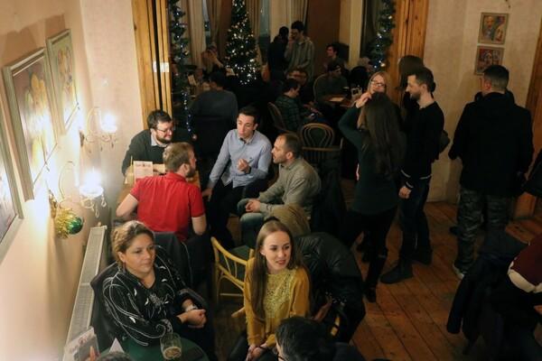 Language Club: Jedinstven način da u Novom Sadu usavršite strane jezike