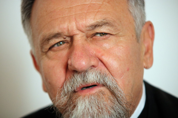 Branko Ćurčin, sveštenik: Ako se duhovno ne obnovimo, nema nam spasa