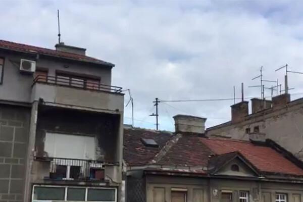 """BG: Deaktivirana bomba pronađena tokom izgradnje """"Beograda na vodi"""""""