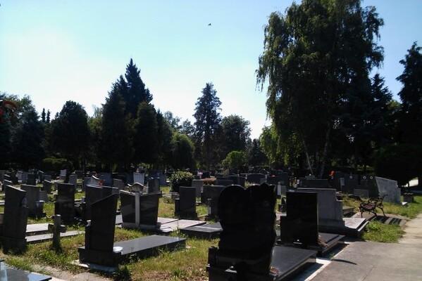 Raspored sahrana i ispraćaja za ponedeljak, 15. april