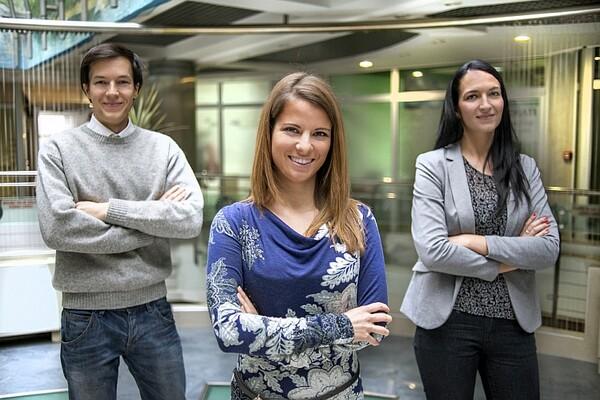 Mlada Novosađanka na listi najboljih preduzetnika u regionu