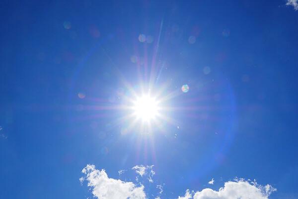 U Novom Sadu toplo i sunčano za vikend