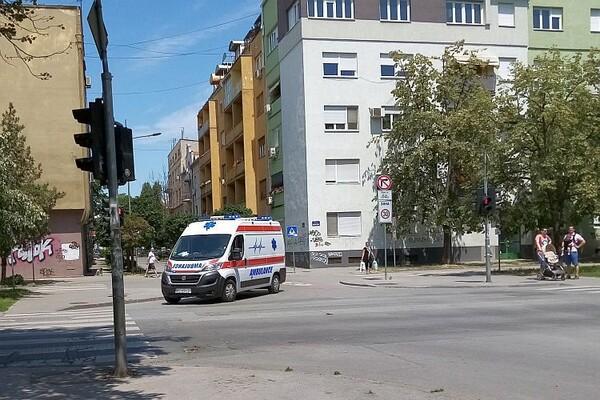 Sindikat novosadske Hitne pomoći: Novčana pomoć se isplaćuje selektivno