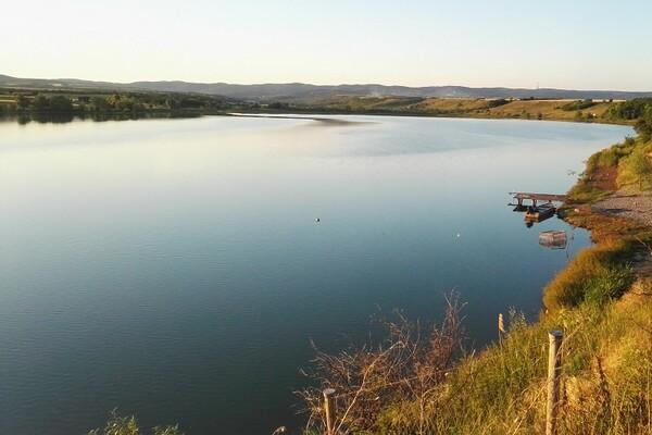 Pavlovačko jezero postaje mondenska destinacija