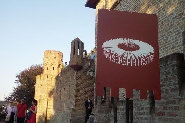 "Otvoren treći ""Šekspir festival"" (FOTO)"