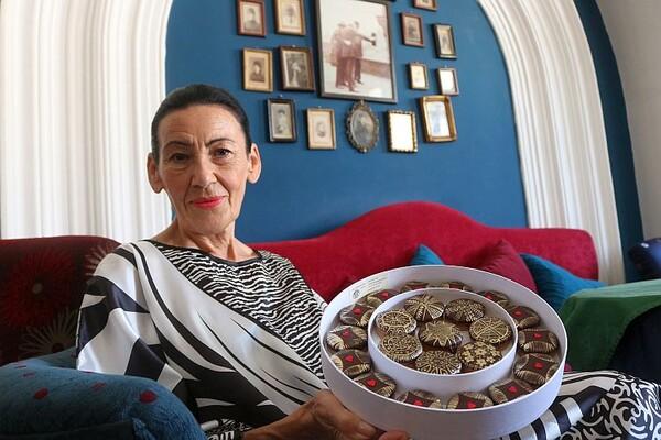 NOVOSAĐANI: Carski kolač iz Beča lepši od svake torte