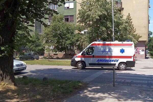 Evo zašto se poslednjih dana u Novom Sadu češće čuju sirene vozila Hitne pomoći