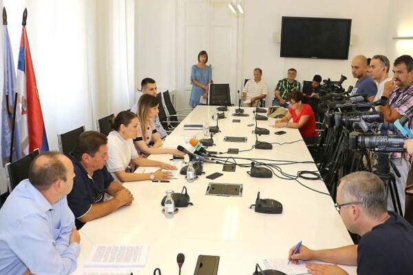 """Grad traži najadekvatnije rešenje za stabilizaciju JKP """"Stan"""""""
