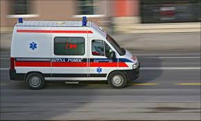 """U saobraćajnoj nesreći stradao učenik Gimnazije """"Laza Kostić"""", drugi mladić povređen"""
