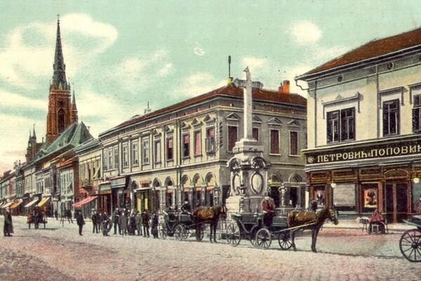 IZ ISTORIJE GRADA: Tihi šapat starih novosadskih ulica, 2. deo