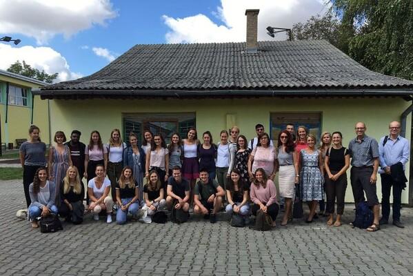 Studenti Ciriškog Univerziteta oduševljeni manastirom Kovilj i čenejskim salašima (FOTO)