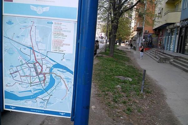 GSP: Novosadski maraton menja trasu više autobuskih linija