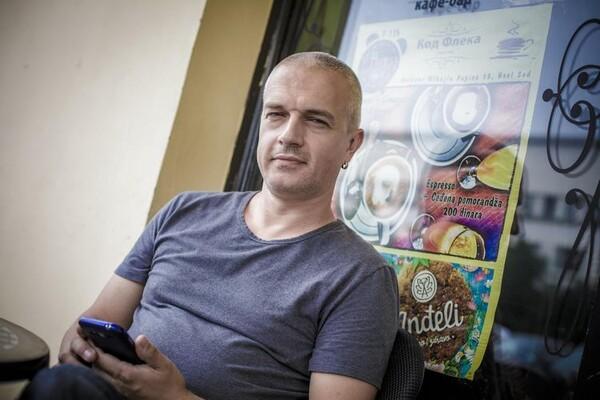 Vladimir Samardžić: U Srbiji diploma Berklija ne znači ništa