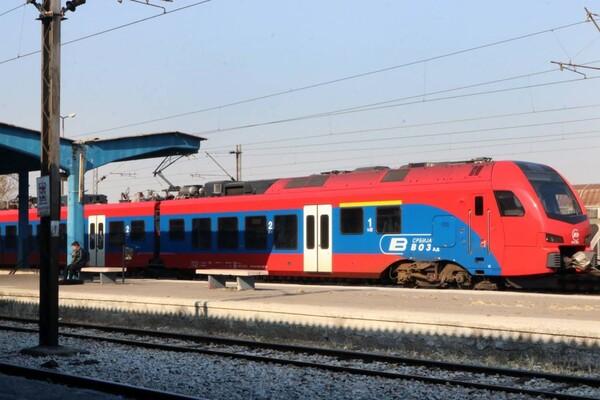 Ukinut železnički saobraćaj Novi Sad - Zrenjanin nedugo nakon ponovnog pokretanja
