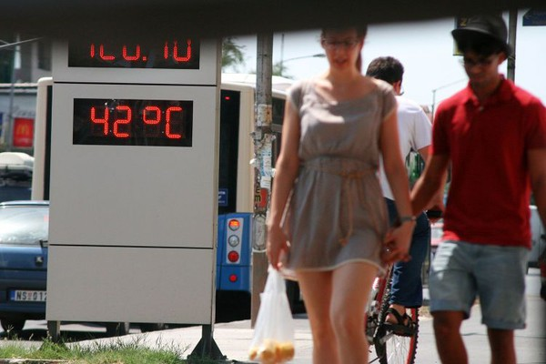 Batut: Saveti za vrele dane