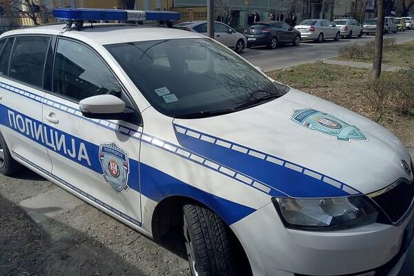 MUP: Novosađanin uhapšen u Bečeju s torbama punim ukradenih stvari