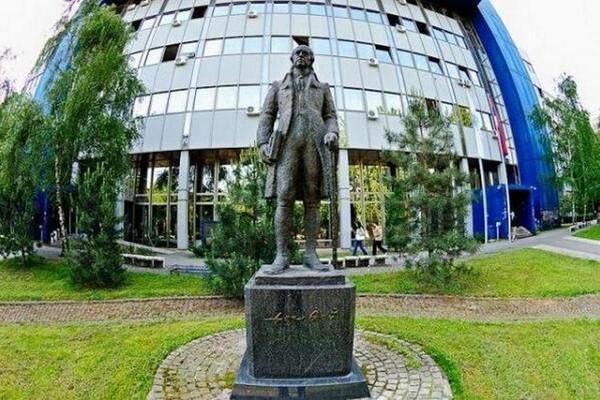 """Manifestacija """"Dani matematike"""" od srede do subote u Novom Sadu"""