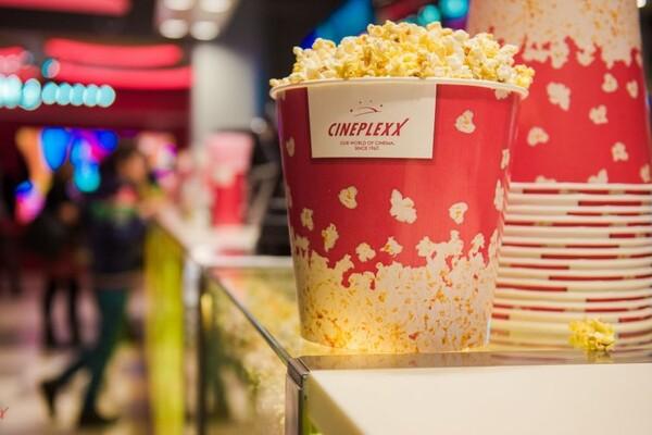 Novi Sad dobija bioskop sa osam sala kapaciteta od 1.246 sedišta