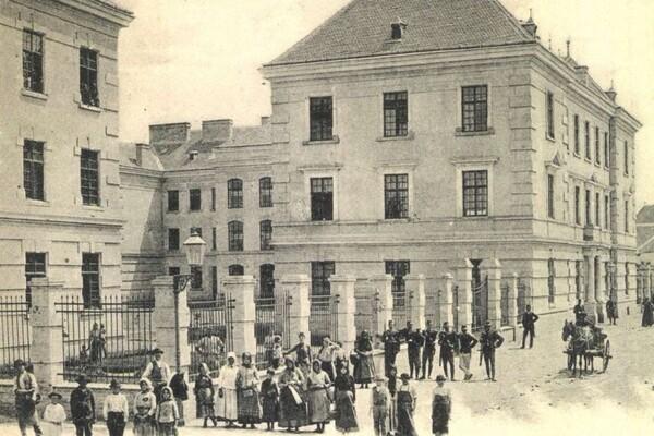 Jovanovski kraj, danas Rotkvarija: Zemljoradnici koji su obrađivali Detelinaru
