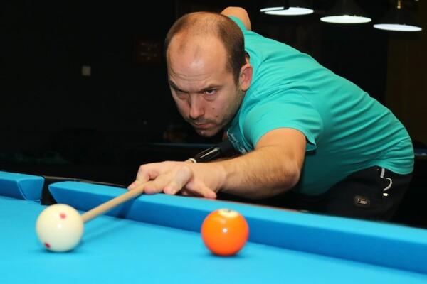 Novosađanin Zoran Svilar – najuspešniji igrač bilijara u istoriji Srbije
