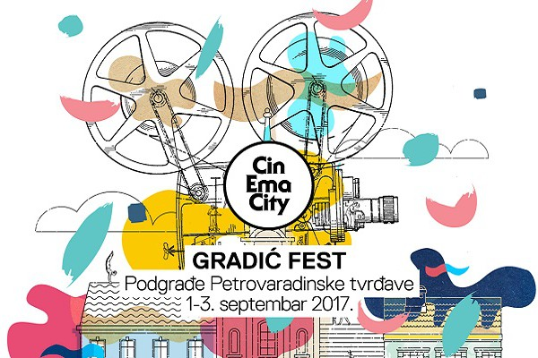 "Cinema City: Odabrani filmovi u selekciji ""Up to 10.000 Bucks"""