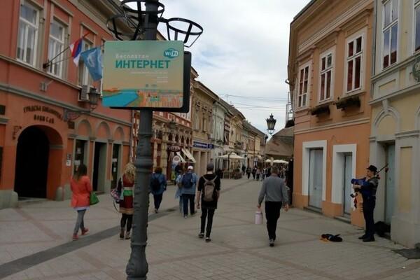 """""""ULAZ SLOBODAN"""": Šta je sve besplatno u Novom Sadu"""