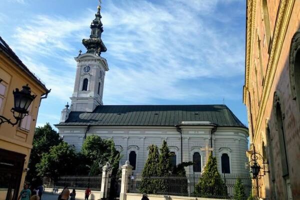 SPC: Zlonamerno je očekivati da će crkva uskratiti vernicima Sveto pričešće