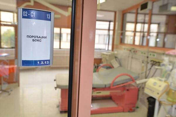 Tata na porođaju tek kada u Betaniji bude lekara koliko i u beogradskim porodilištima