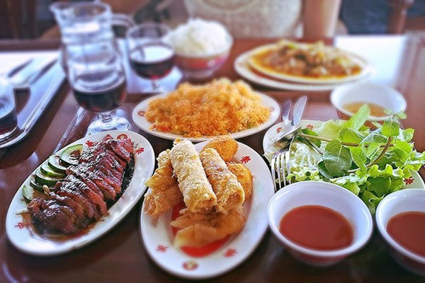 "Festival nacionalnih kuhinja ""Food Planet"" uskoro na Trgu slobode"