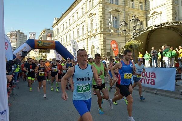 Održan 26. Novosadski maraton, učestvovalo skoro 1.300 trkača (FOTO)