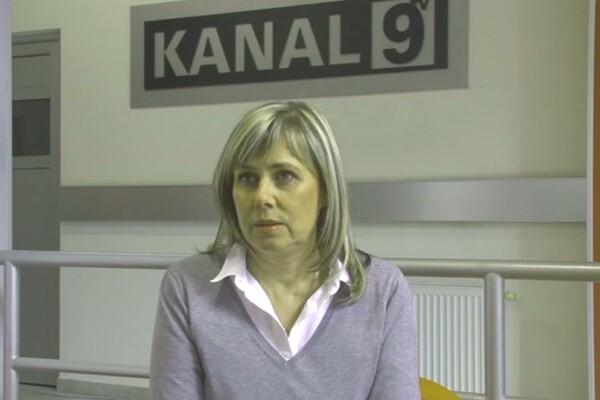 """""""Kanal 9"""" ne duguje porez, direktorka se nada ispunjenju obećanja"""
