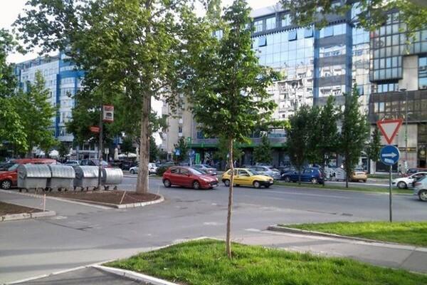 NAPOKON: Pešački prelaz kod Dalton zgrade dobija semafor