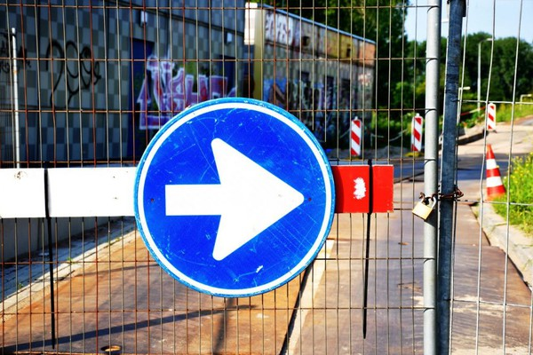 Ulica Mileve Marić jednosmerna do 20. avgusta
